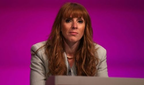 Labour MP lambasts Angela Rayner branding her 'wrong' for calling Tories 'scum'