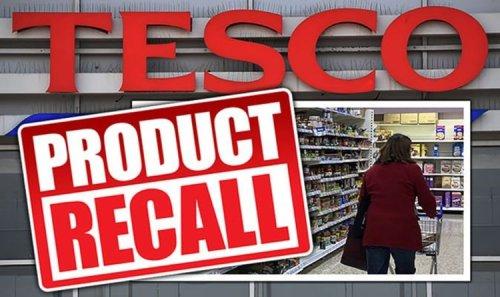 Food recall: Tesco Asda recall sausages amid health risk - 'do not consume'