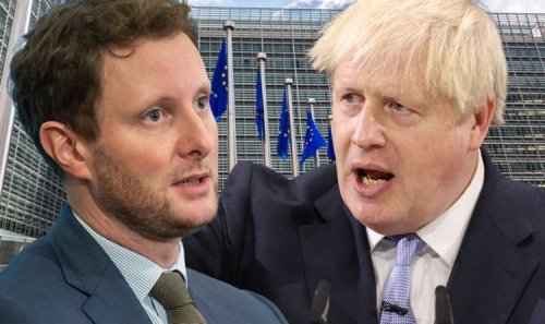 Brexit LIVE: Beaune breaks away from EU talks to make direct threat to British people