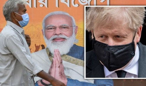 India red list: Should India be on the red list? Fears as new Covid variant discovered