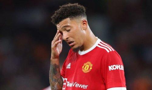 Nicolas Pepe comparison highlights why Man Utd stars have Jadon Sancho transfer concern