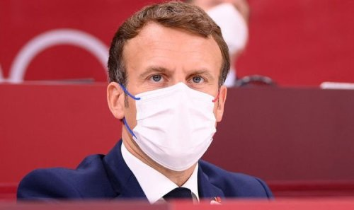 Cheers Macron! EU's 'incompetence' laid bare as AstraZeneca attack will leave toxic legacy