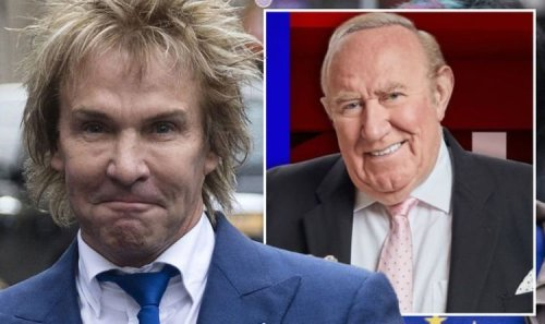 GB News will 'take over' from Sky and GMB warns Pimlico Plumbers boss 'Need to up game!'