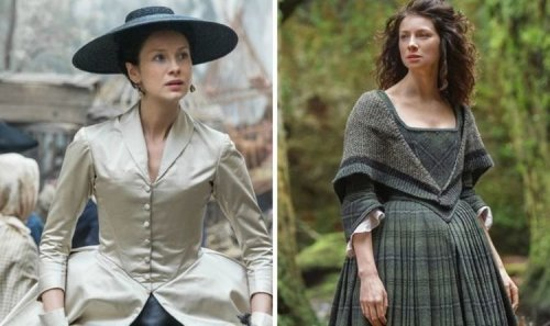Outlander season 6: Claire Fraser star opens up on annoying series element 'It's hell'
