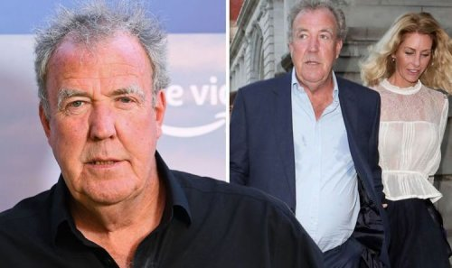 'Not sure because it's woke!' Jeremy Clarkson on relocation dilemma if he 'quits Britain'