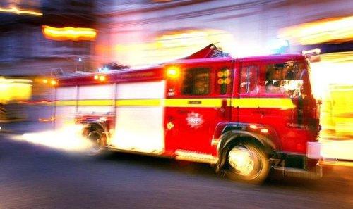 Northampton fire: Massive blaze at substation leaves hundreds without power