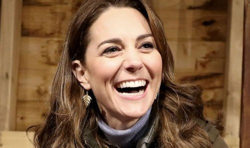 Kate Middleton's new project revealed: Duchess's Early Childhood Centre - all the details
