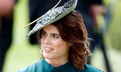 Princess Eugenie and son August could pay Queen special visit in coming days