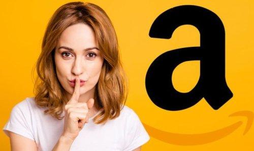Amazon's biggest secret REVEALED? Voice behind Echo's Alexa assistant 'unmasked'