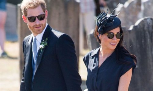 Meghan Markle Prince Harry picking celebrity over royal life 'How they get message out'