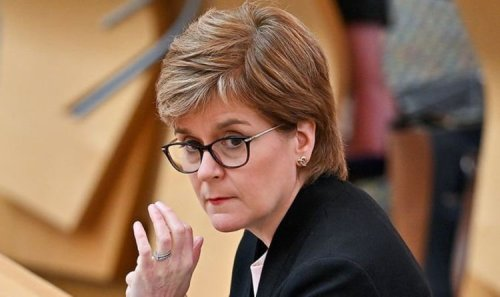 Nicola Sturgeon exposed: SNP 'spinmeister' sparks outrage over 'dodgy' claims