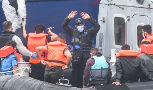 Dozens of unaccompanied asylum-seeking children housed in Brighton hotel by Home Office