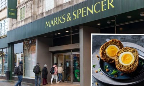 M&S launches two new picnic treats and shoppers can't wait to try them