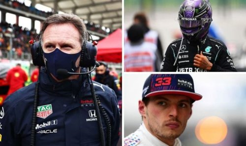 Red Bull make surprise Nico Rosberg claim about Lewis Hamilton vs Max Verstappen duel