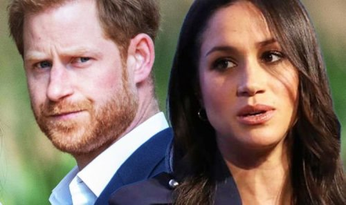 Meghan and Harry attacked for 'eco-warrior' messaging 'Royals wouldn't mess up so badly'