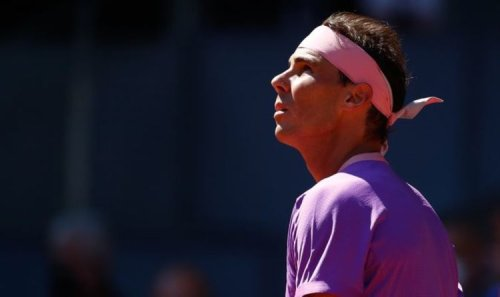 Rafael Nadal breezes past Alexei Popyrin to seal Madrid Open quarter-final spot