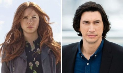 Doctor Who: Jodie Whittaker replaced by Adam Driver after former companion hint?