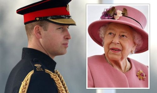 Prince William birthday: Queen marks Duke's 39th - with possible Harry swipe in message