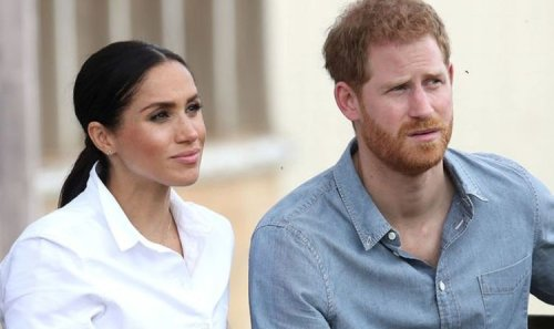 Royal Family LIVE: Meghan Markle and Harry to be at 'centre of royal ruckus' - pair warned