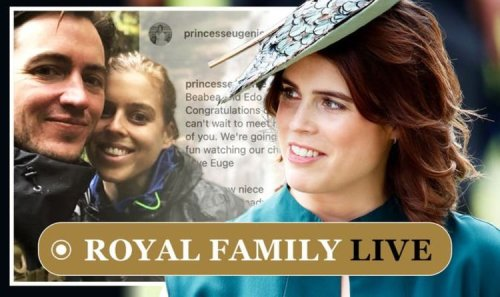 Royal Family LIVE: Meghan Markle warned she 'needs to start respecting the Queen'