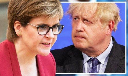 Brexit battle: Scotland may bend UK rules to help EU citizens - Boris sent plea