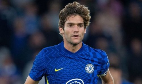 Marcos Alonso absent from Chelsea squad amid Jules Kounde swap deal rumours