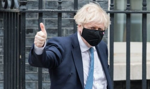Time to win war on woke! Boris urged to defend UK from 'profound threat' – new manifesto