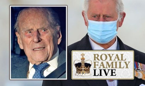 Royal Family LIVE: Harry never wanted to hurt Queen and Duke - shared 'unshakable bond'