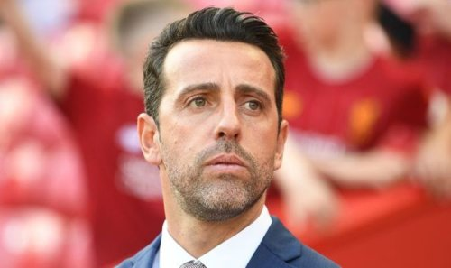 Arsenal chief Edu supported over transfer policy with Arsene Wenger comparison