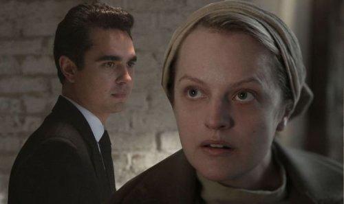 The Handmaid's Tale season 5: June devastated as she learns Nick has secret child?
