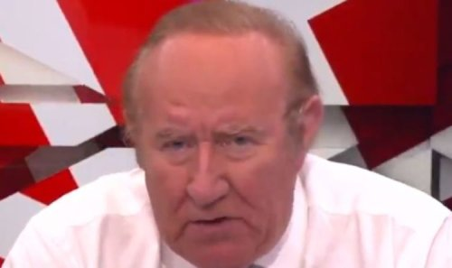 Andrew Neil unleashes scathing Brexit rant at Theresa May's 'cack-handed' tenure as PM