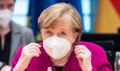 German power grab: EU allowing Angela Merkel to spearhead European railway 'cartel'