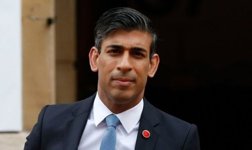 Rishi Sunak 'will not' extend furlough scheme despite expected delay to freedom day