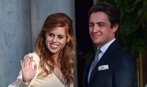 Princess Beatrice and husband Edo share 'awe-inspiring' snaps - 'Endless inspiration!'