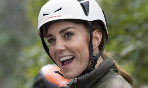 Kate Middleton sends fans into frenzy over new Lake District pictures - 'In her element!'
