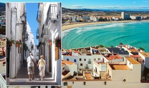 Spain expats hail 'friendly' locals as perk of move - 'like going back in time in the UK'