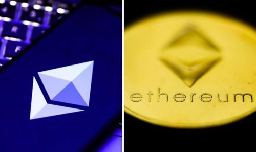 Ethereum price: What is the price of ethereum now amid crypto market uncertainty?