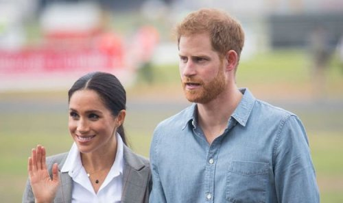 Meghan and Harry shoot themselves in foot as Lilibet name rules out privacy hopes