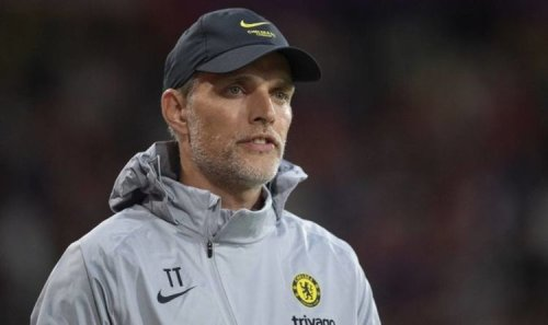 Chelsea told to free up £100m for Erling Haaland bid by selling two flops