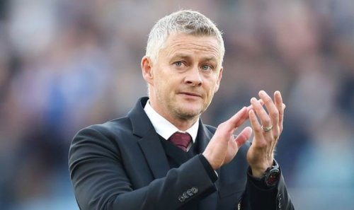 Man Utd have four options to replace Solskjaer after fans get 'Ole Out' trending