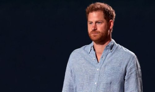 Prince Harry blasted for 'losing the plot' after calling US First Amendment 'bonkers'