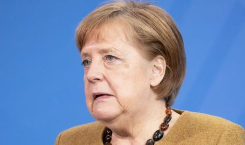 Merkel crisis: Germany issued dire Covid warning as cases surge: 'Virus will take revenge'
