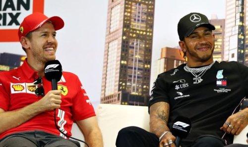 Lewis Hamilton and Sebastian Vettel agree on key F1 issue