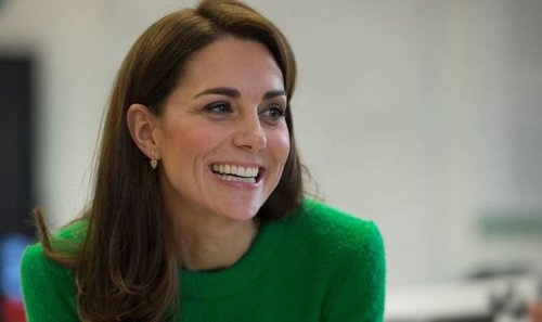 Kate Middleton's diet secrets 'sparked conversation' with George, Charlotte and Louis
