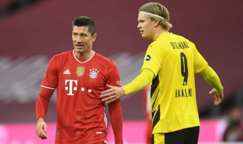 Liverpool transfer chases for Robert Lewandowski and Erling Haaland ignore ideal FSG move