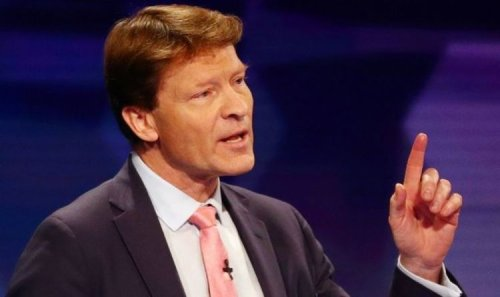 BBC fury: Richard Tice hits out at Faisal Islam for sneering at man with Christian beliefs