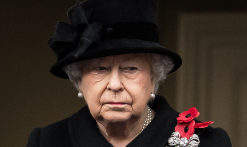 Queen 'very upset' after having 'high hopes' for Meghan Markle and Prince Harry