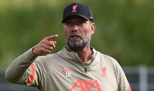 Liverpool transfer stance suggests Jurgen Klopp feels he has made a mistake