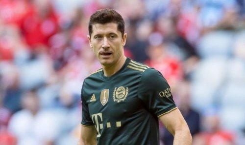 Robert Lewandowski shuts down Premier League switch with warning to Erling Haaland