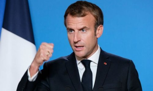 'This is insane' Bitter Macron blasted for customs plans that could ruin Christmas